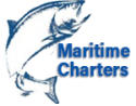 Martime Charters, Inc.